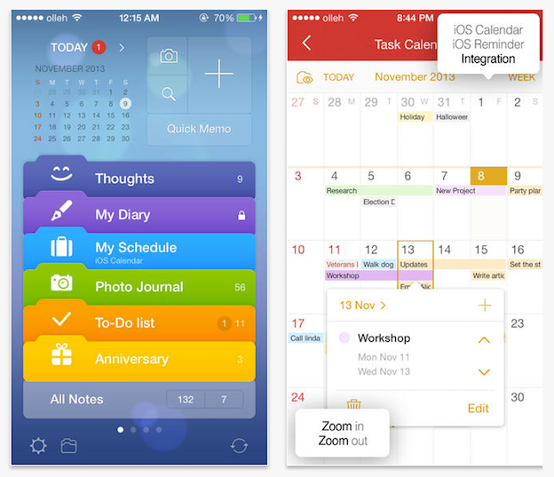 Best Calendar Organization App : Organization apps that will keep you efficient in the