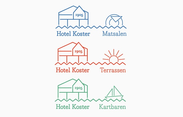 Hotel Koster by Bedow
