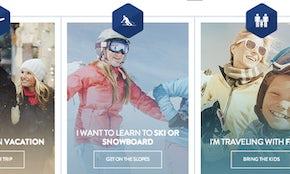 10 ski resorts that keep their branding cool