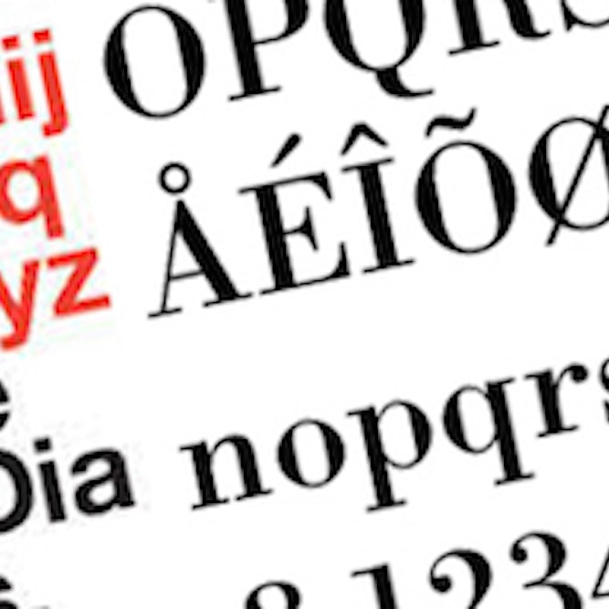 8 famous fonts and designers who made them - 99designs