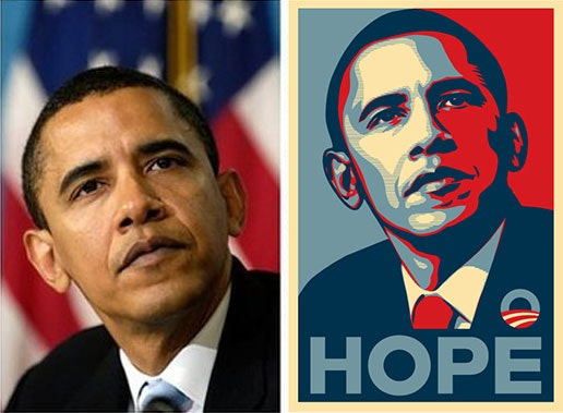 The Associated Press vs. Fairey