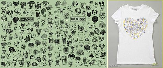 Modern Dog Design vs. Target