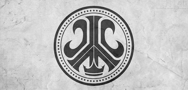 Exemple de logo symbole