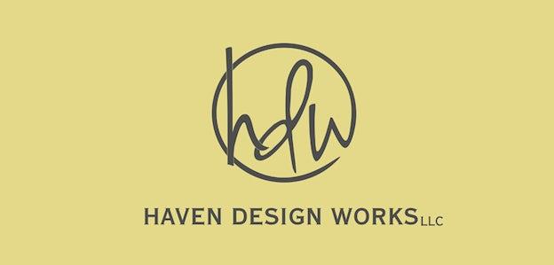 Exemple de logo lettre-symbole