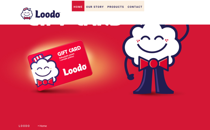 Rome-Loodofood copy