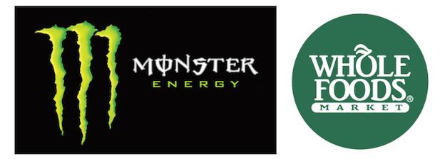 Grüne Logo Beispiele