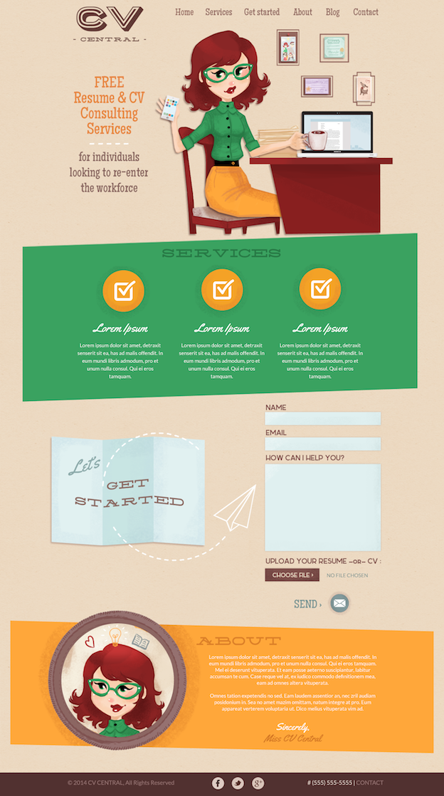 Webdesign von UndoRedo
