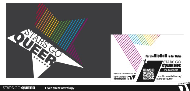 Flyer Design von NANOSstylz