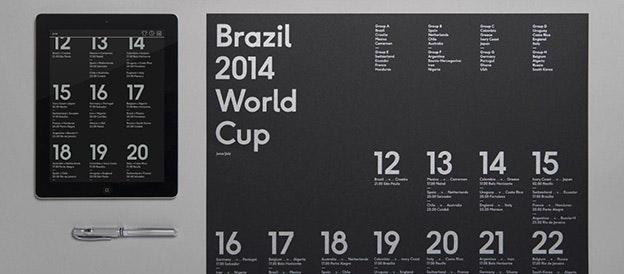 Calendar by Team Karoshi