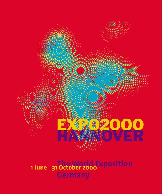 Fitmax Hannover the evolution of expo design 99designs
