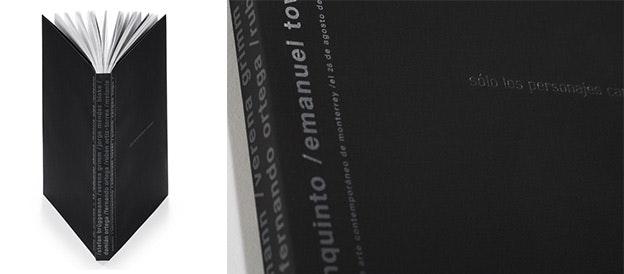 Solo Los Personajes Cambian Catalog by Blok