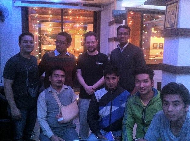 99designs Community Nepal