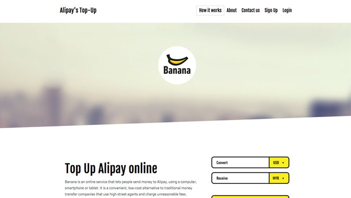 banana-webTemplate