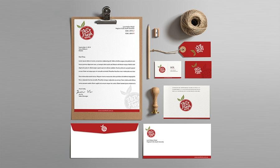 project4 Brand identity
