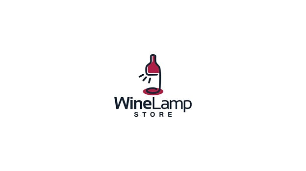 winelamp