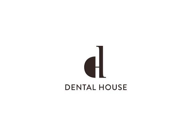 ausgefallenes Zahnarzt logo