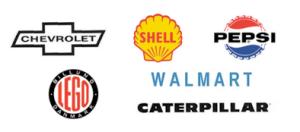 Logos de 1950 à 1965