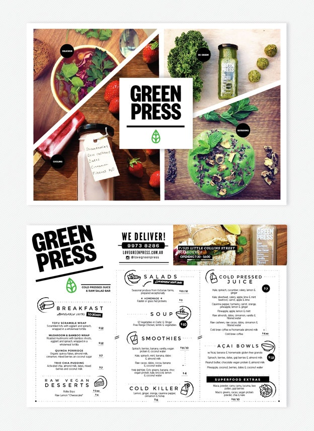 greenpress