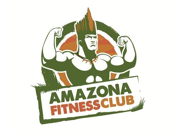 Fitnesslogo