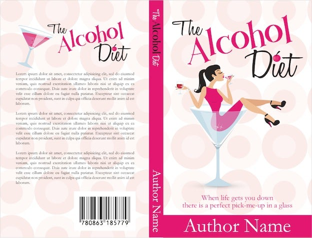 the alcohol diet