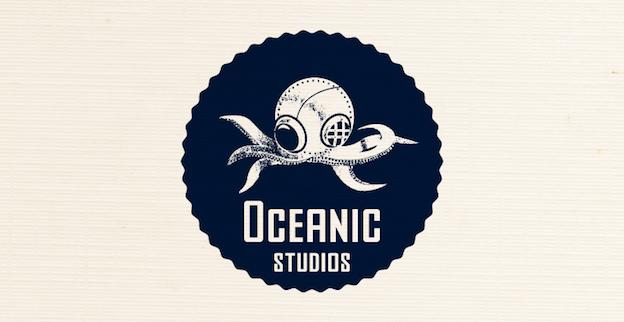 Design von dialfredo – Oceanic Studios