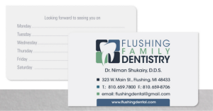 Flushing family dentistry