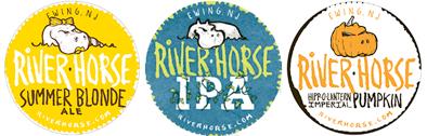 Logo Riverhorse