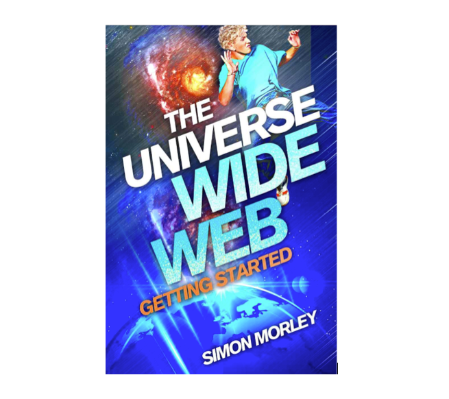 the universe wide web