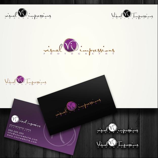 logo visual impressions
