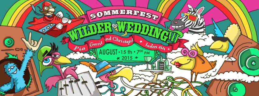 Couverture Sommerfest