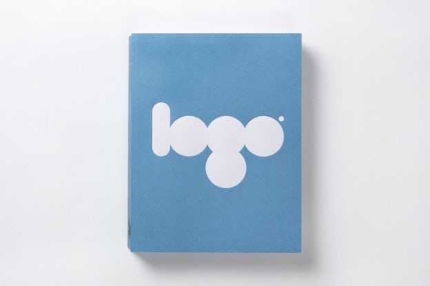Graphic Design Book: Logo