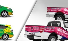 How to market your business with car wraps