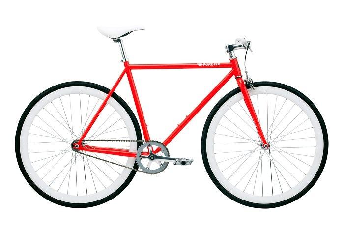Fixie vélo