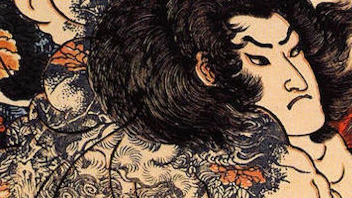 A brief history of cultural tattoo design - 99designs