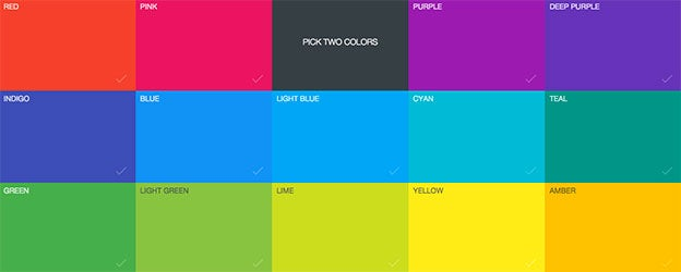 15 vibrant color scheme apps that make design simple - The Creative Edge