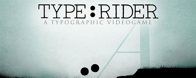 typography games include type:rider