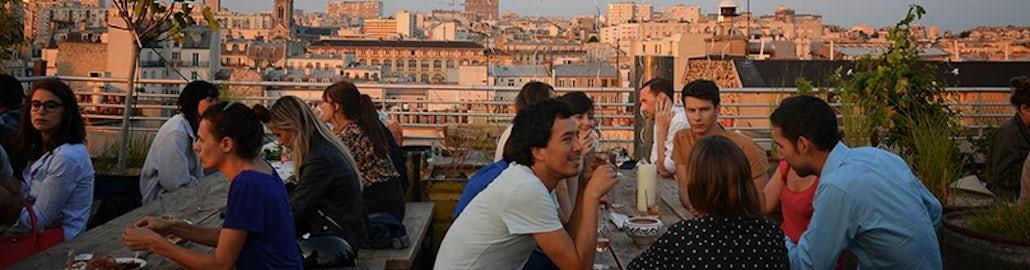 Afterworks à Paris, les bonnes adresses pour se ressourcer après le travail