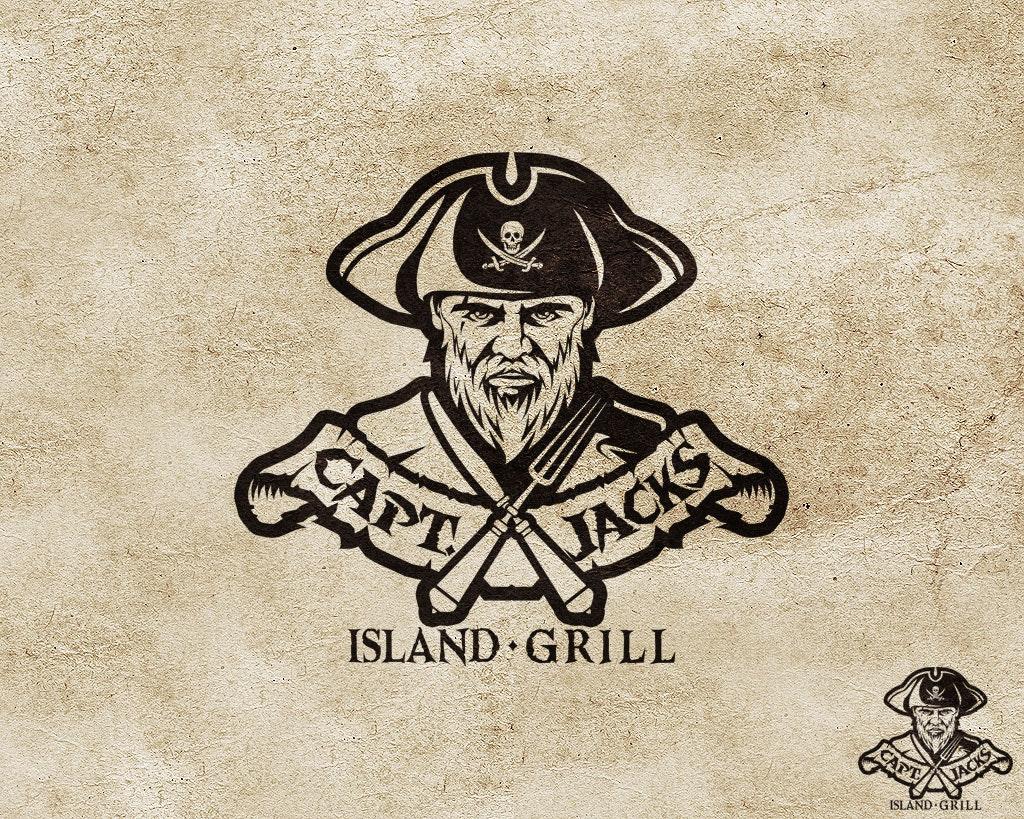 1 captain jack