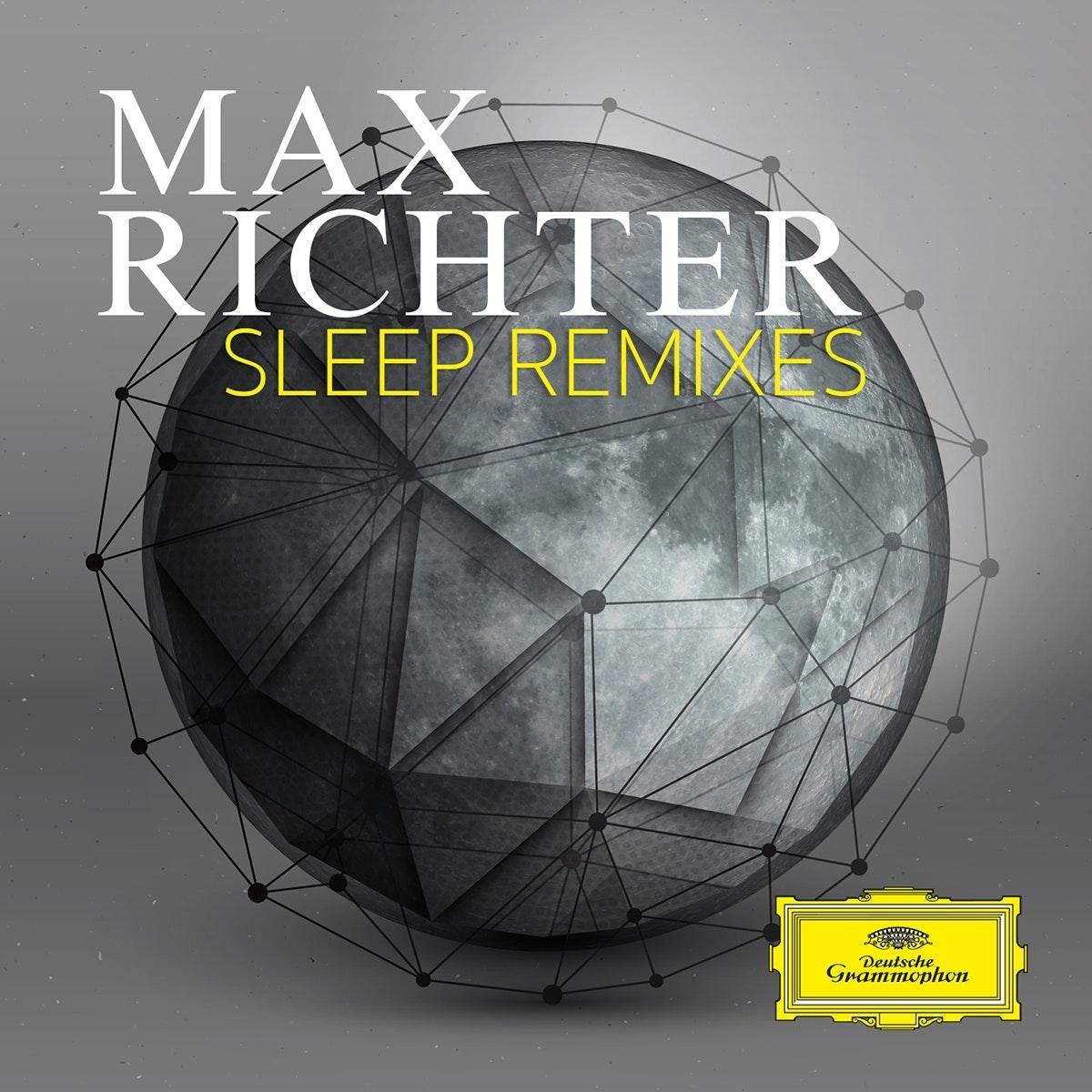 12 Max Richter Design-Wettbewerb