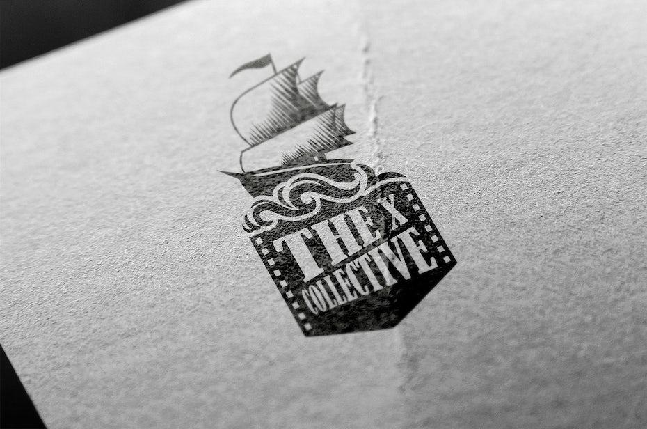 16 piraten logo