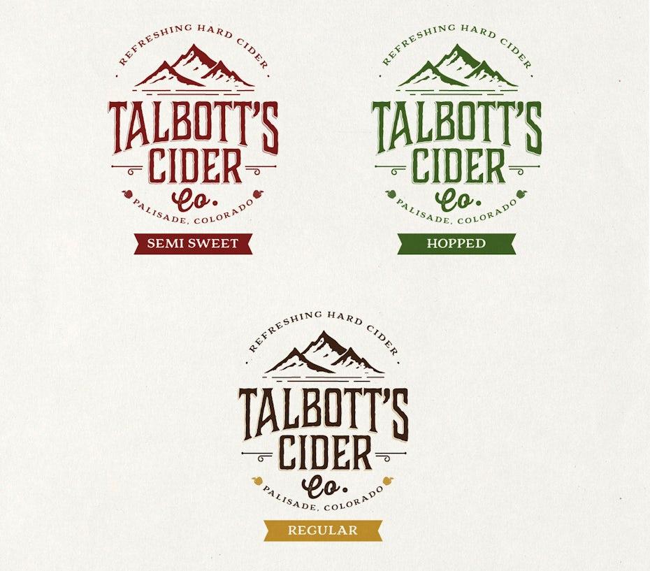 20 talbotts logo