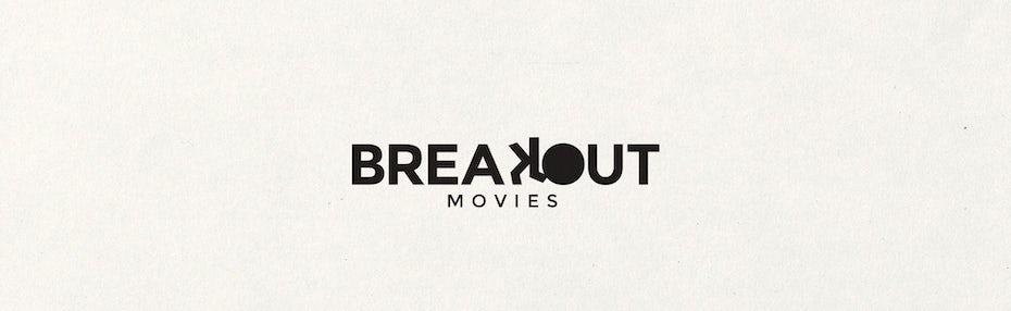 25 breakout logo
