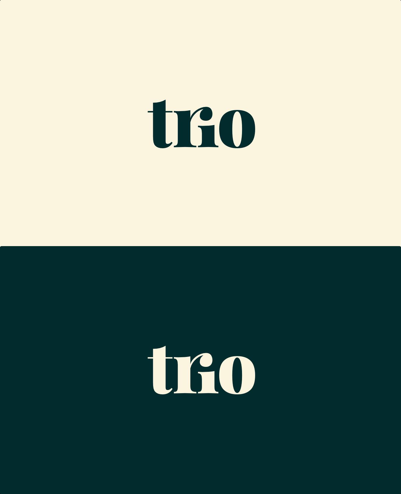 28 trio logo