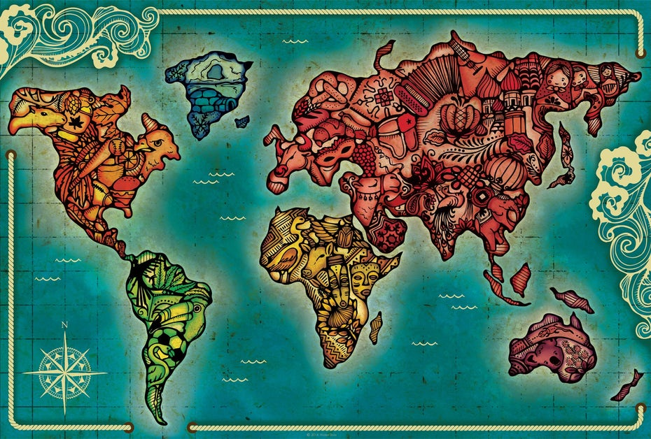 karten-illustration