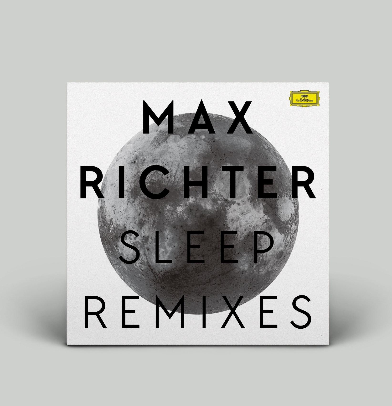 3 Max Richter Design-Wettbewerb