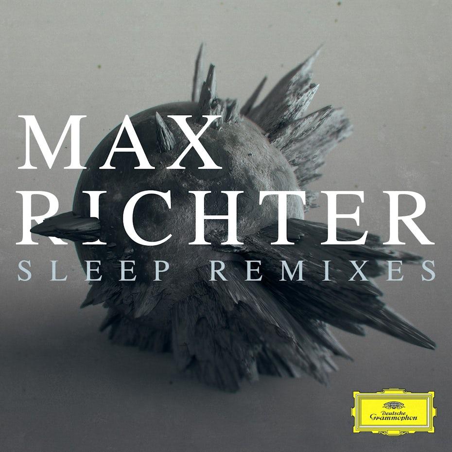 5 Max Richter Design-Wettbewerb