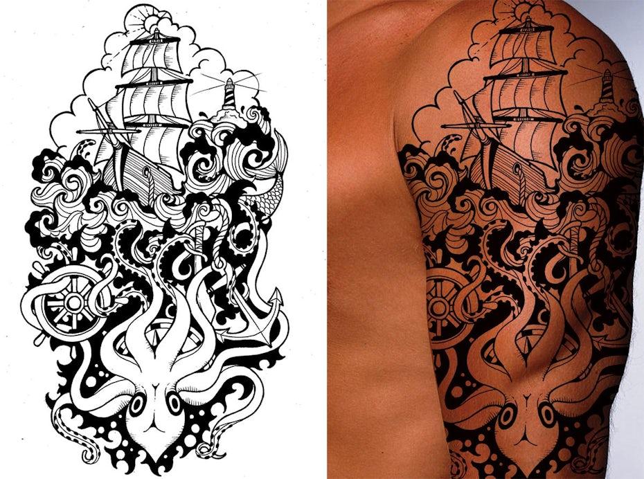 tattoo-design