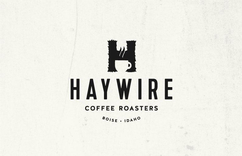 9 haywire logo