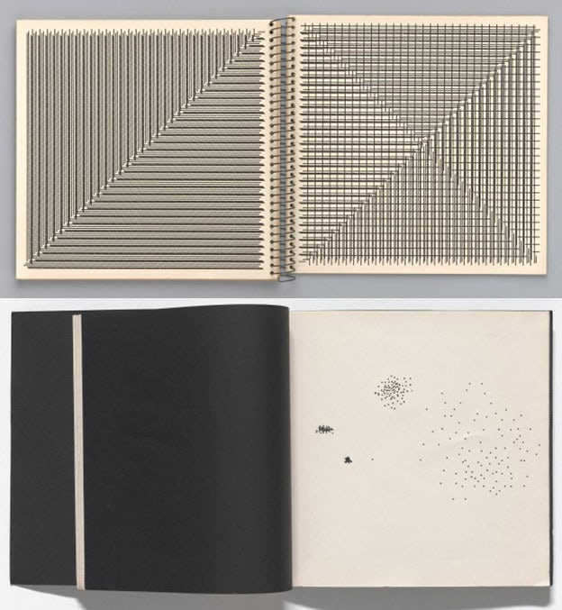 Artists' Book - Dieter Roth