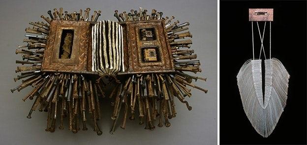 Artists' Book - Essig